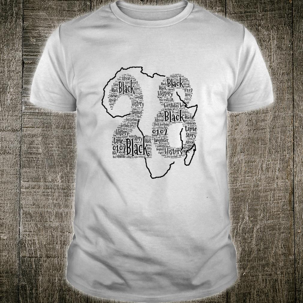 28 Days of Black History,Black History Month Is All Year Shirt