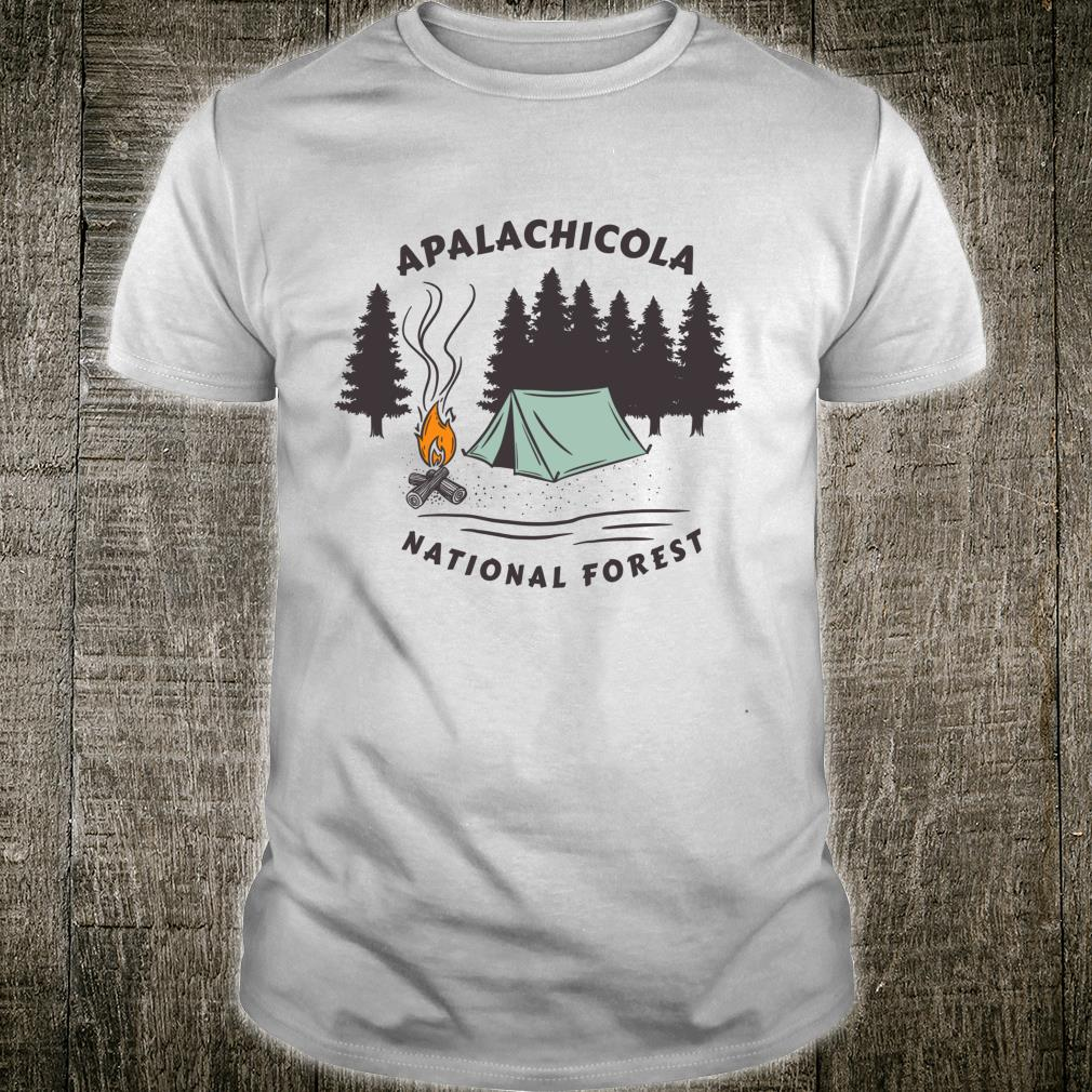 Apalachicola National Forest Shirt