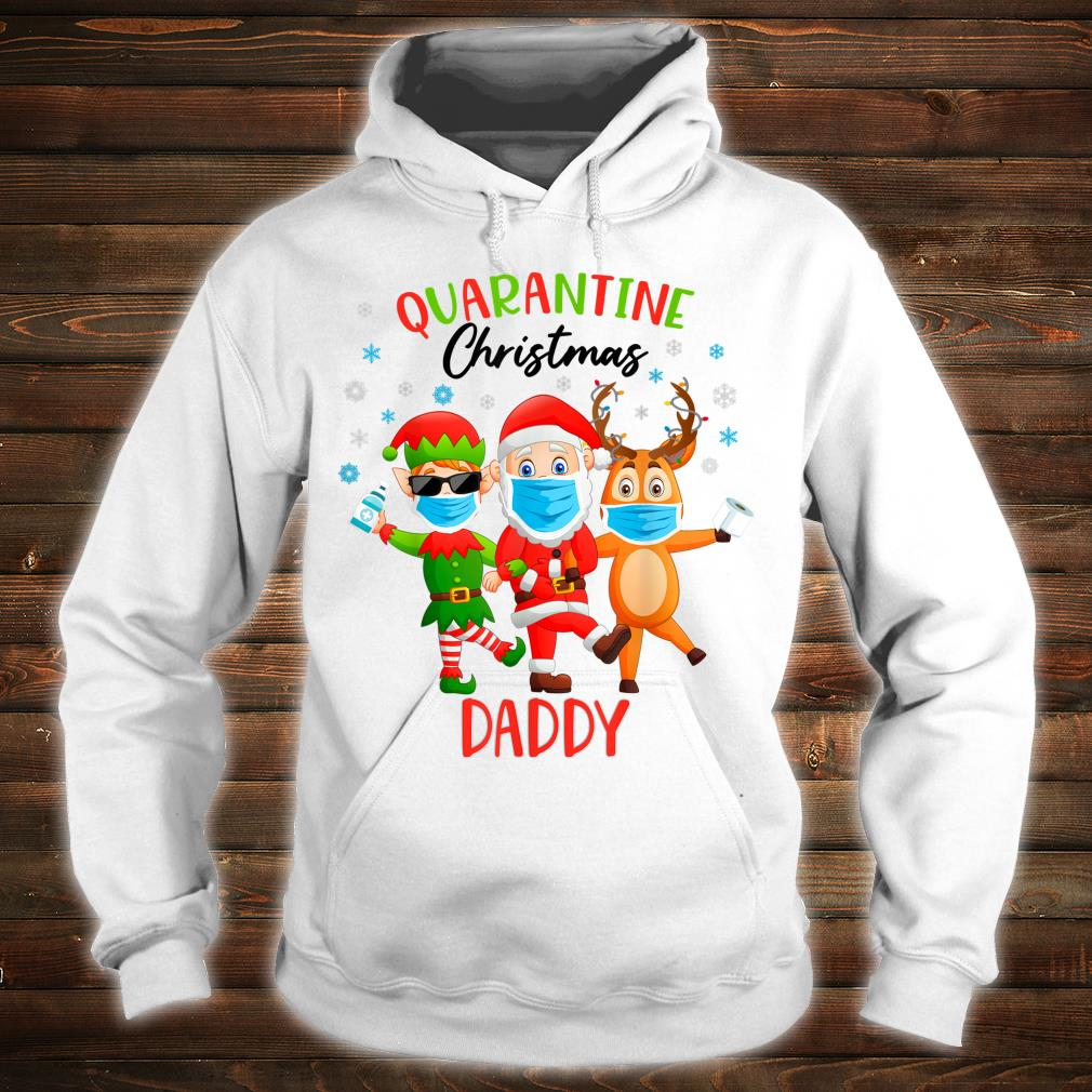 Christmas 2020 Matching Family Pj Outfit Xmas Shirt hoodie