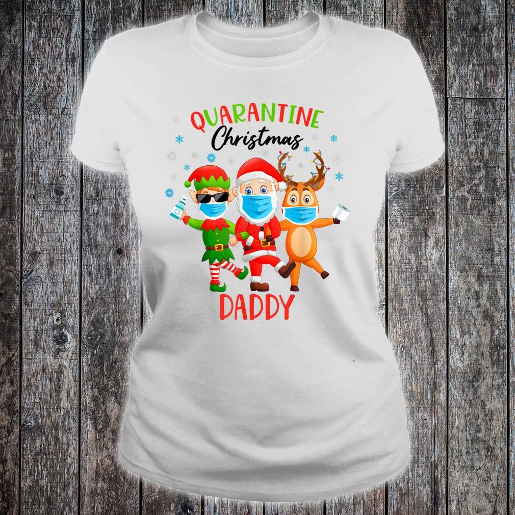 Christmas 2020 Matching Family Pj Outfit Xmas Shirt ladies tee