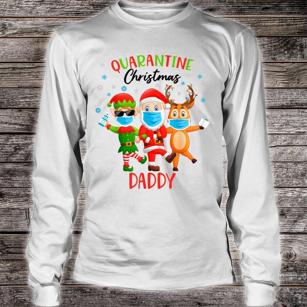 Christmas 2020 Matching Family Pj Outfit Xmas Shirt long sleeved