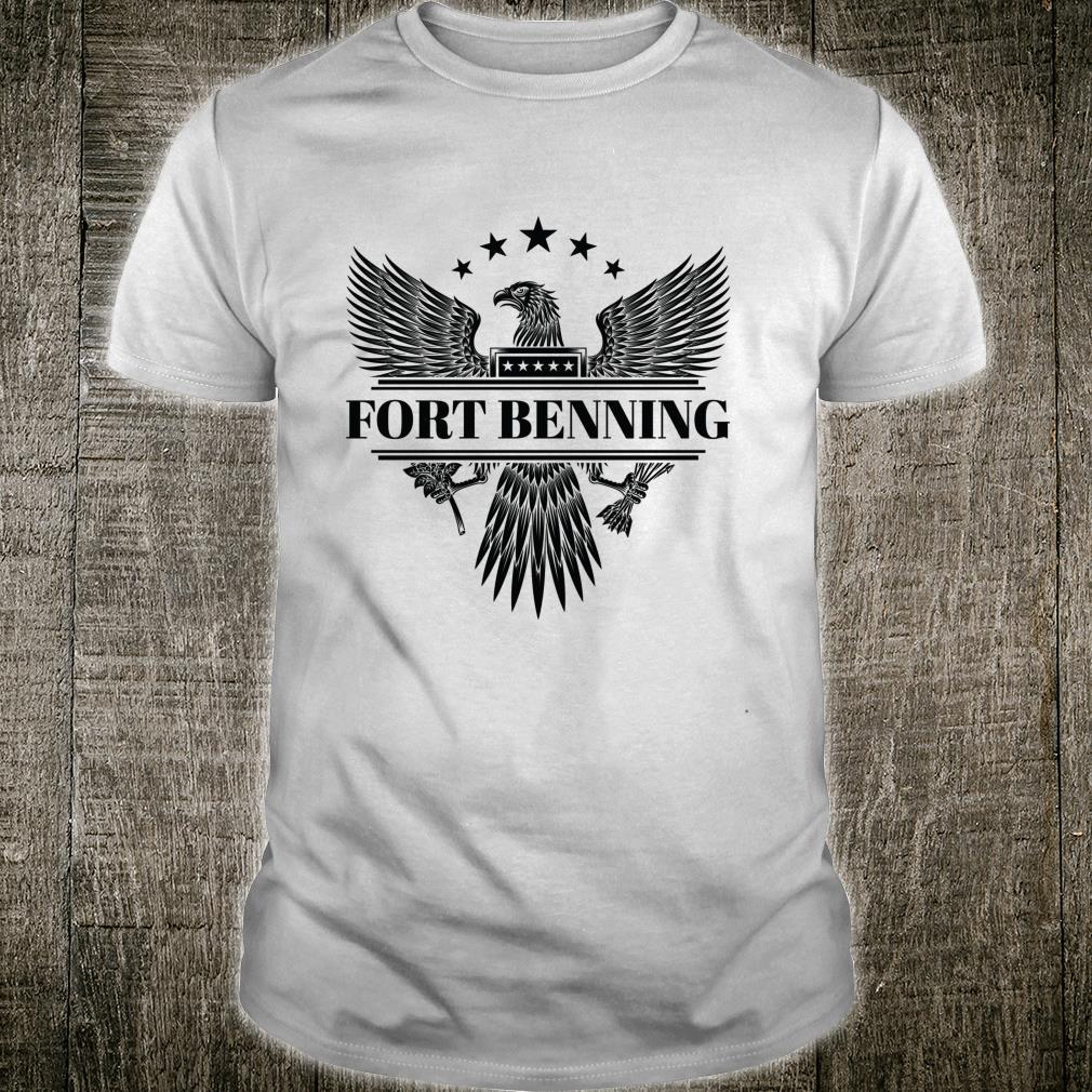 Fort Benning Shirt