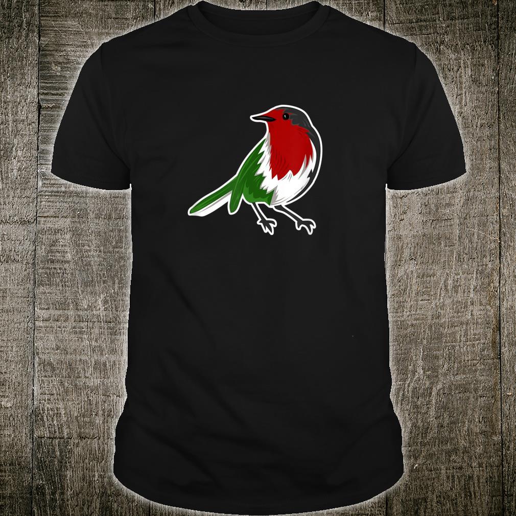 Free Palestine Palestinian Flag Bird Palestine Shirt