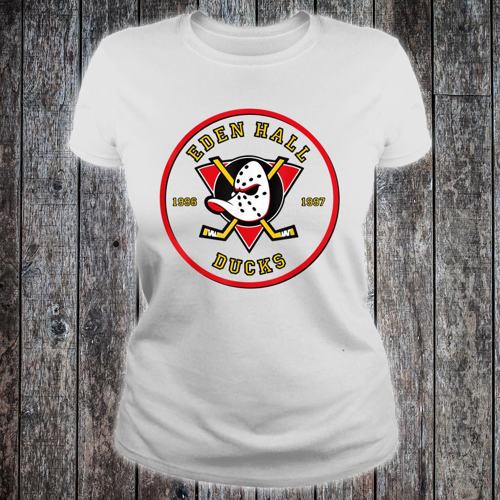 Graphic Ducks Animal Love Sport For Fans Ands Shirt ladies tee
