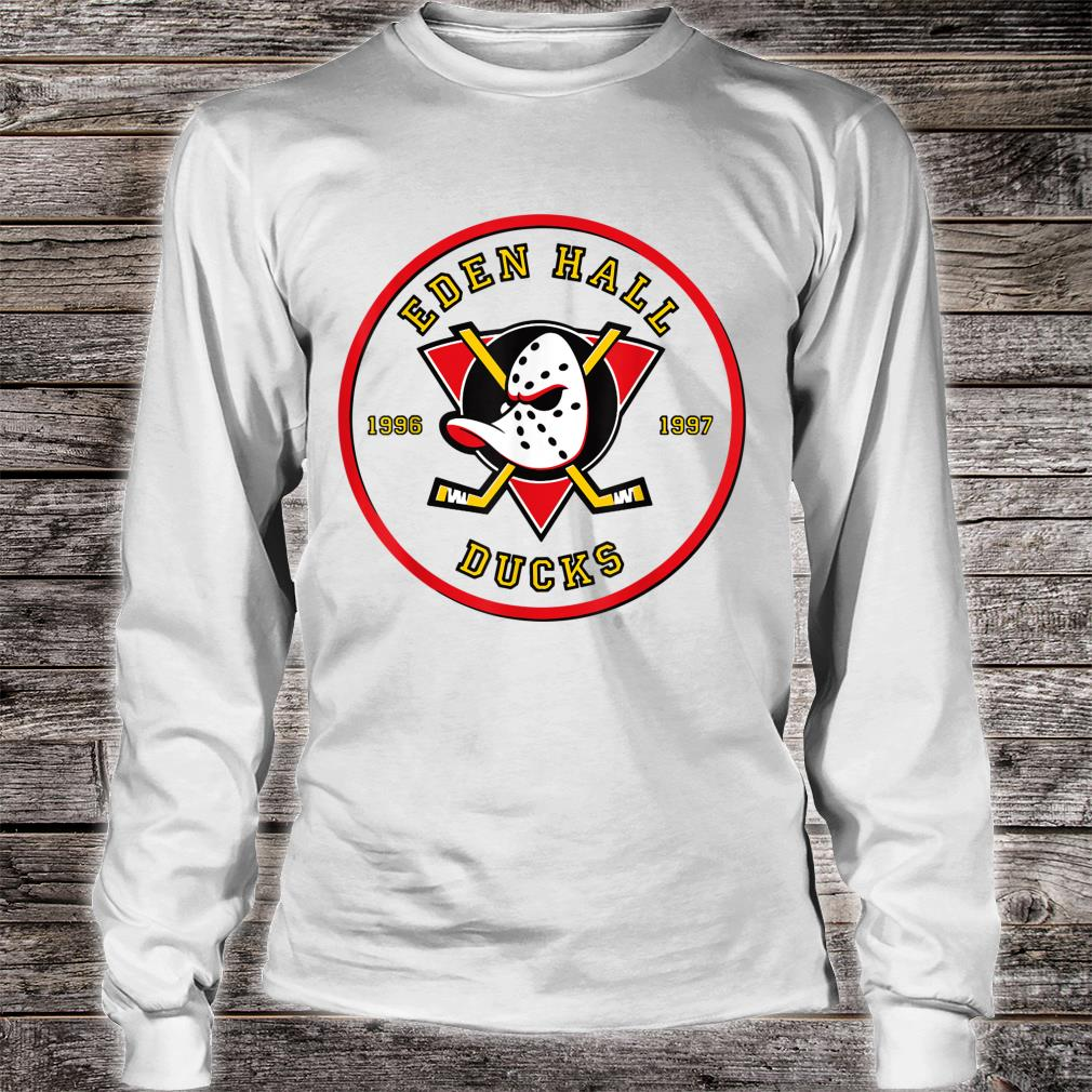 Graphic Ducks Animal Love Sport For Fans Ands Shirt long sleeved