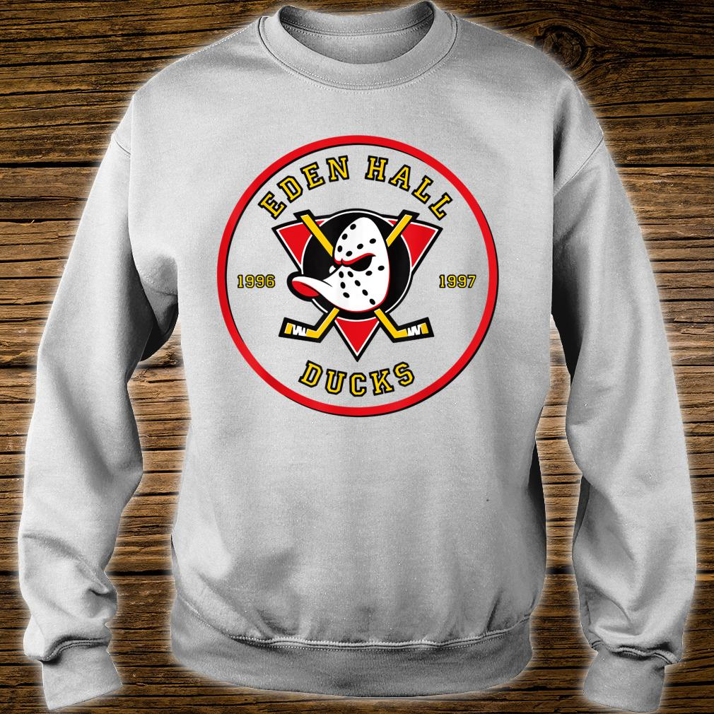 Graphic Ducks Animal Love Sport For Fans Ands Shirt sweater