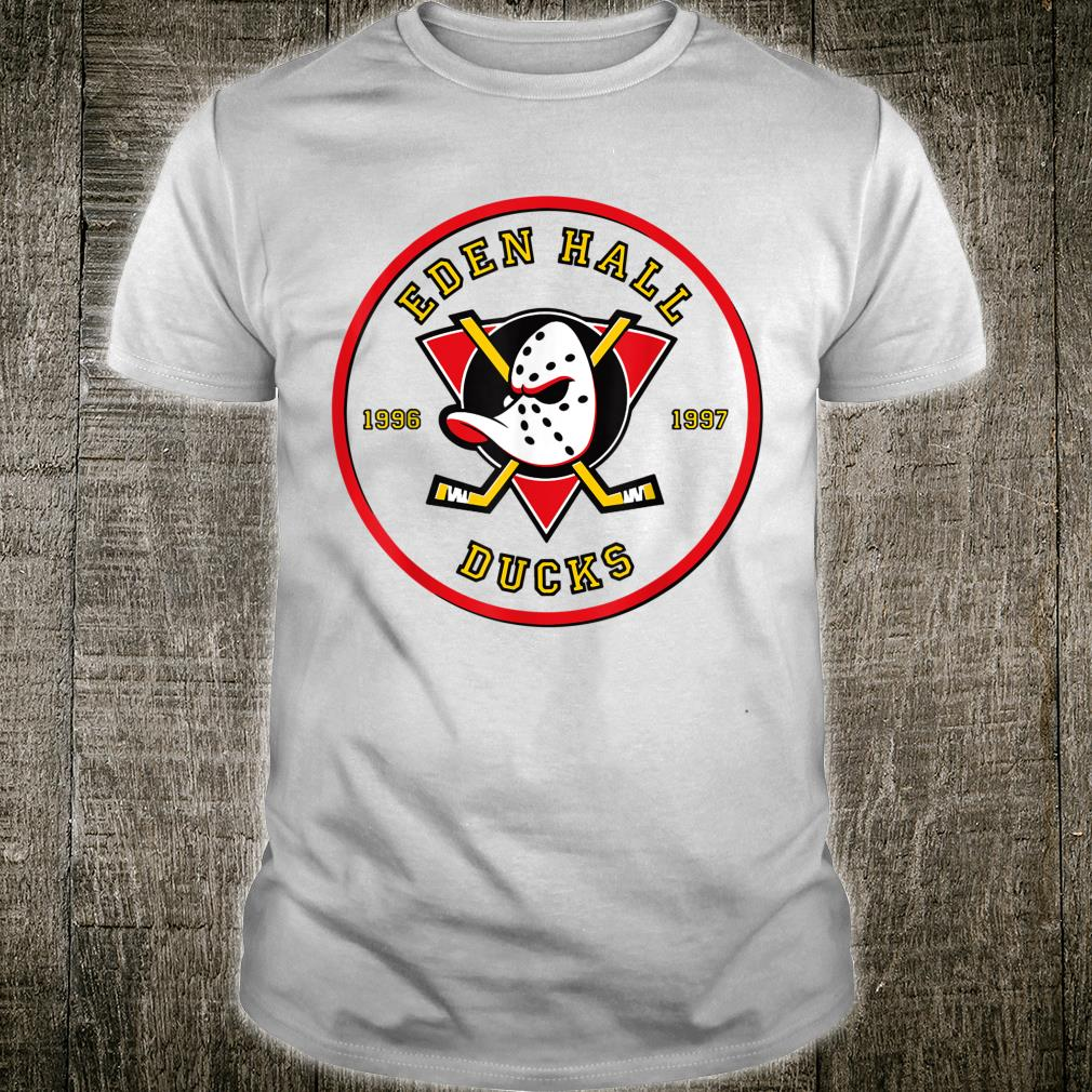 Graphic Ducks Animal Love Sport For Fans Ands Shirt
