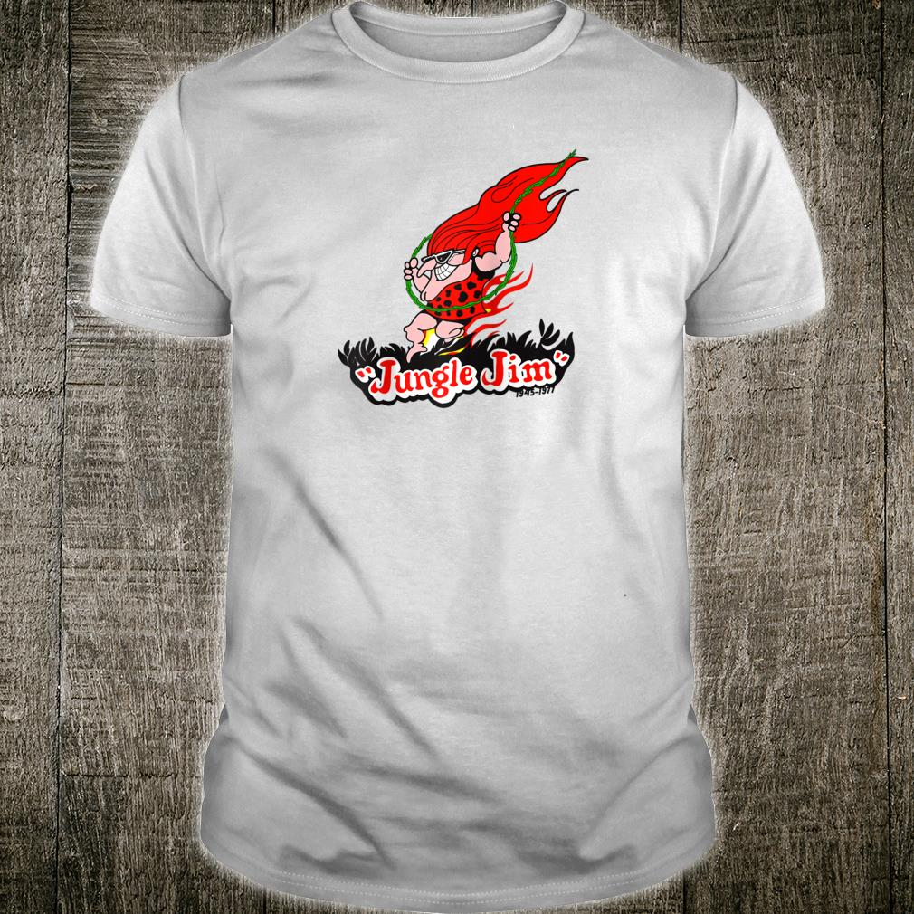 Legendary Super Star Hot Rod car Drag Racer of the 70s Shirt