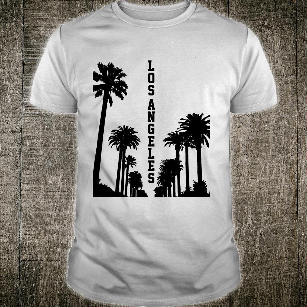 Los Angeles LA California Shirt