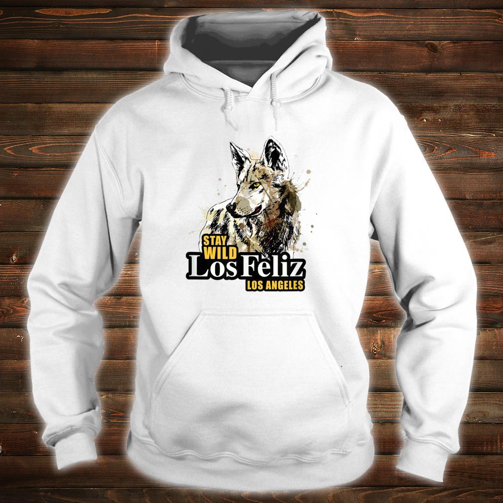 Los Feliz, California, Los Angeles Griffith Observatory Park Shirt hoodie