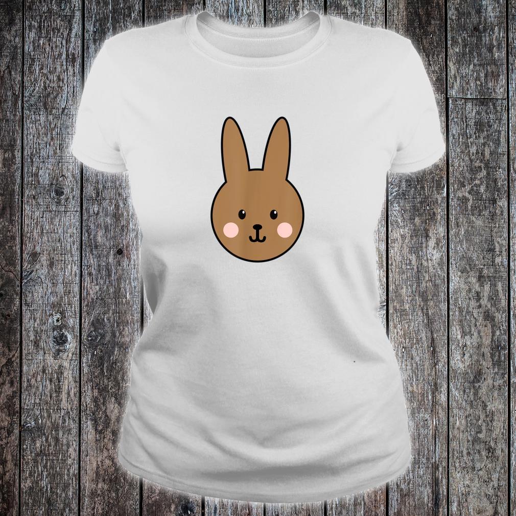 Rabbit Shirt ladies tee