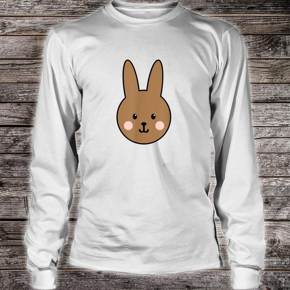 Rabbit Shirt long sleeved