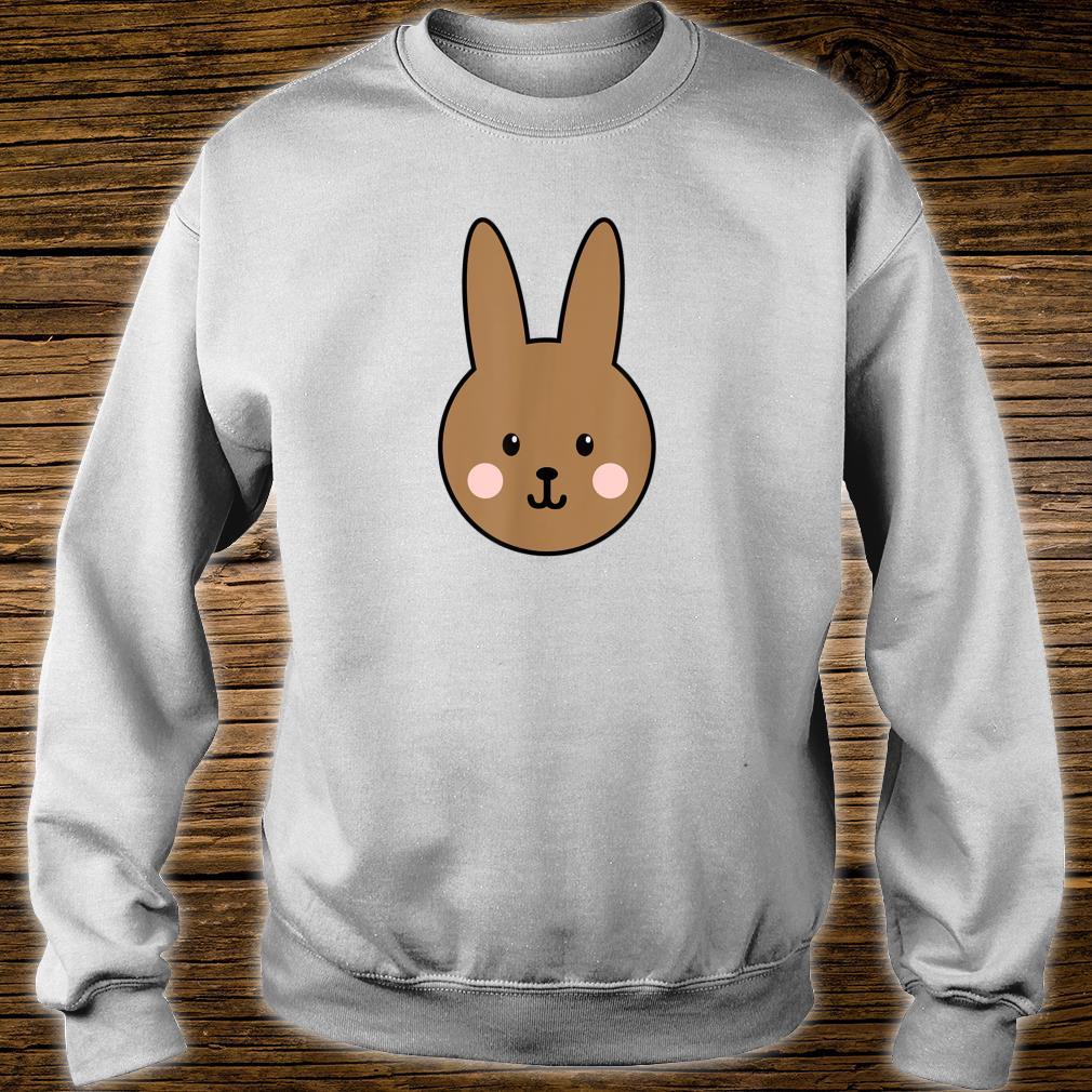 Rabbit Shirt sweater