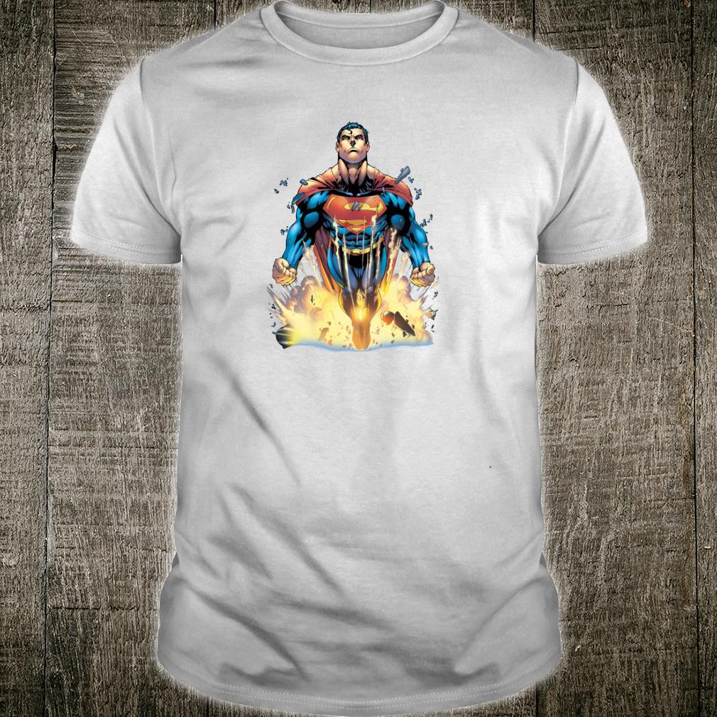 Superman #224 Cover Shirt