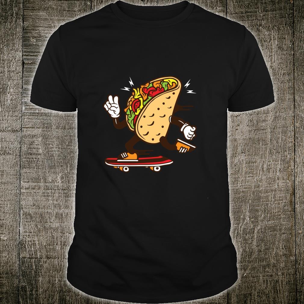 Taco Tuesday, Shirt