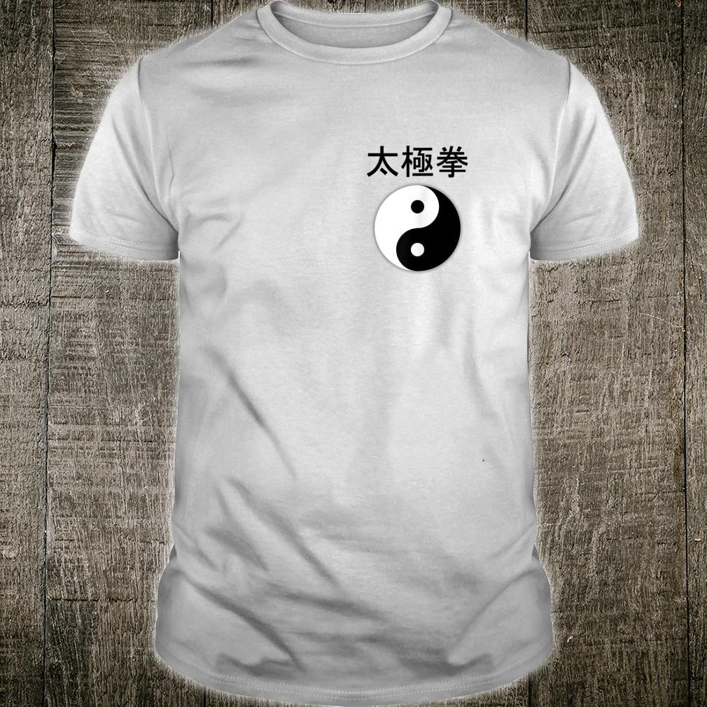 Taiji YinYang Shirt