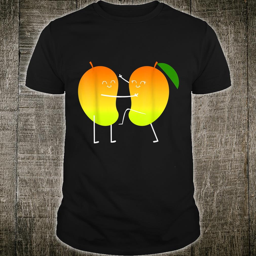 Takes Two To Mango for a fruitarians or mango fans Shirt