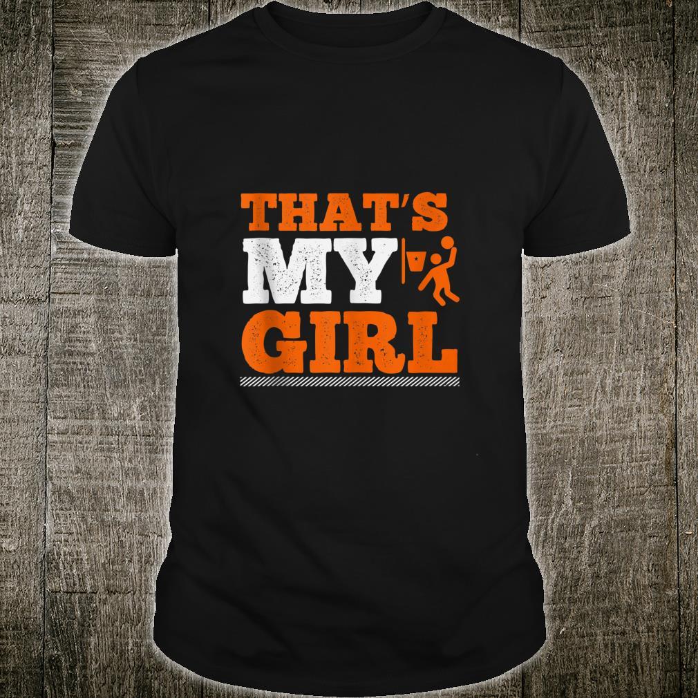 That's My Girl Shirt