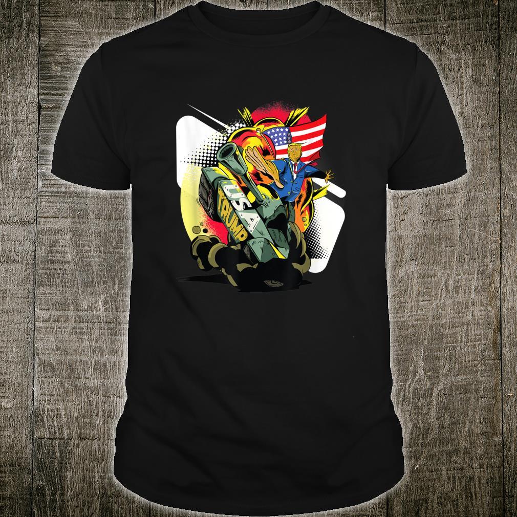 The Donald USA Shirt