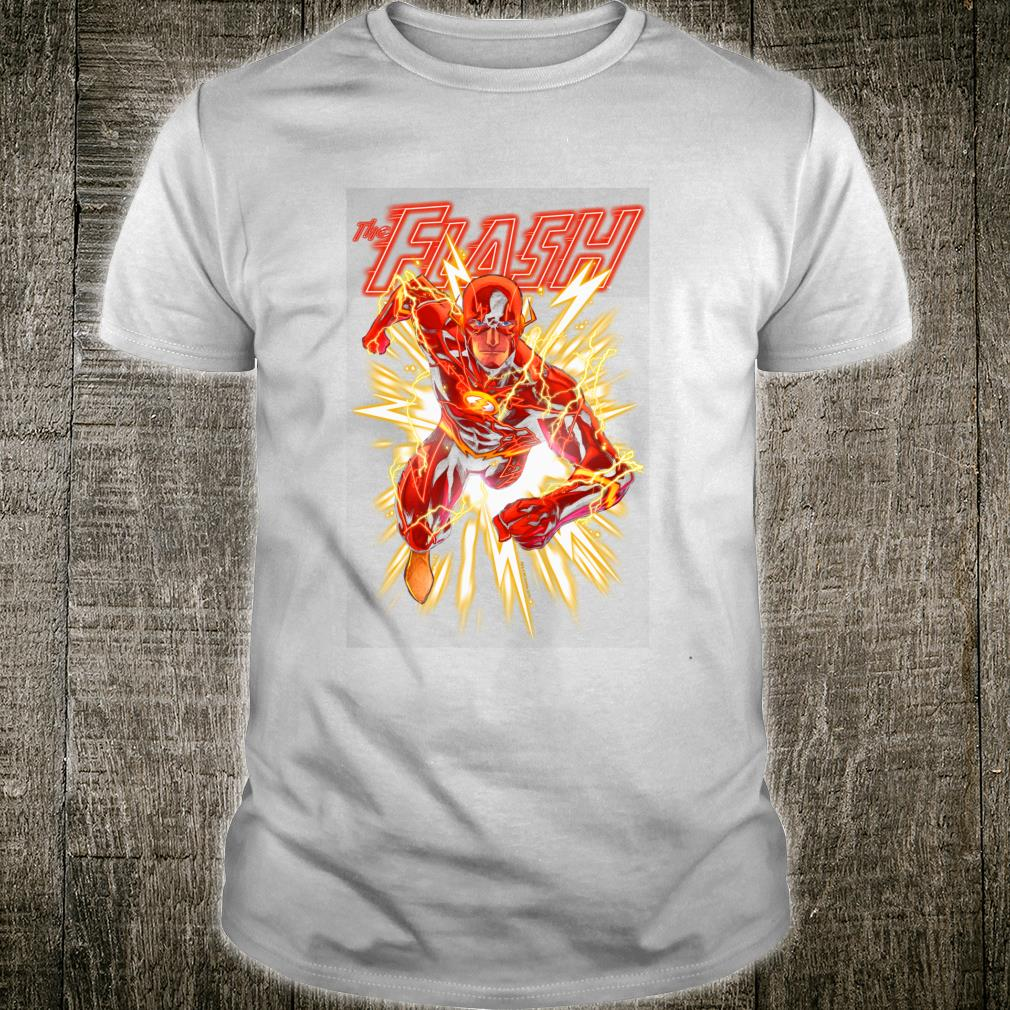 The Flash Glow Shirt