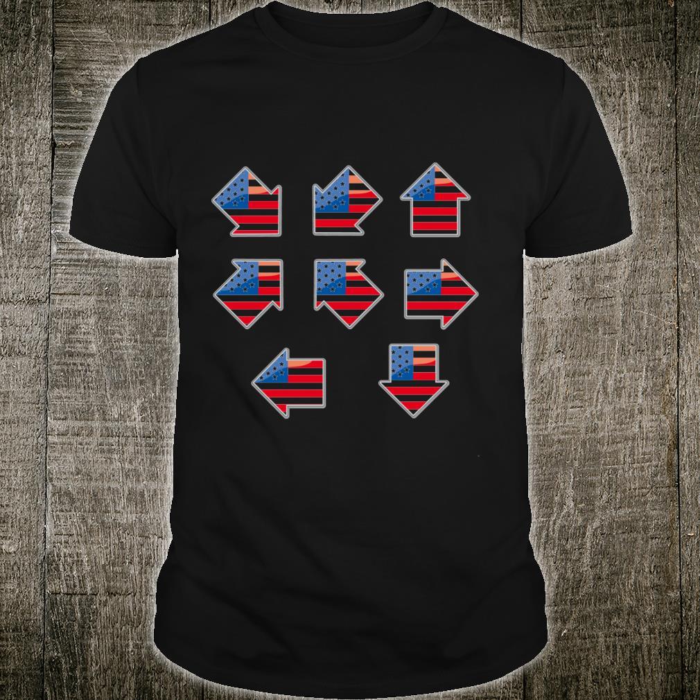 Turning Point USA Shirt