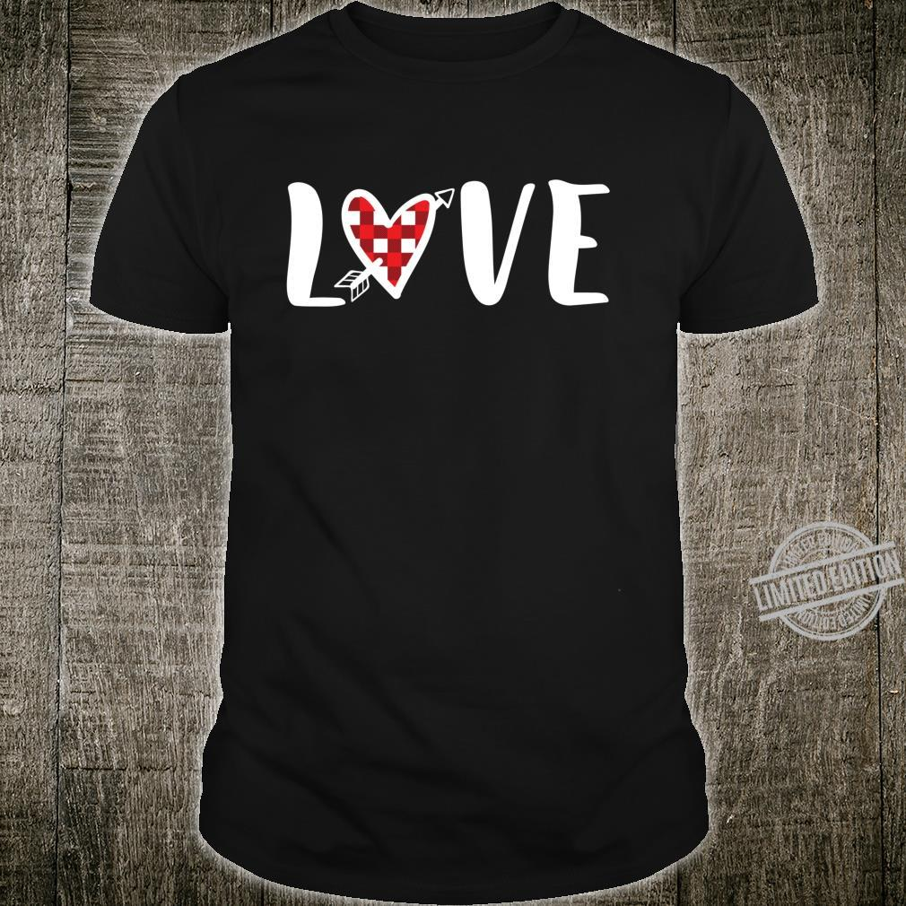 Valentines Day for Her & Him Be My Heart Love Shirt