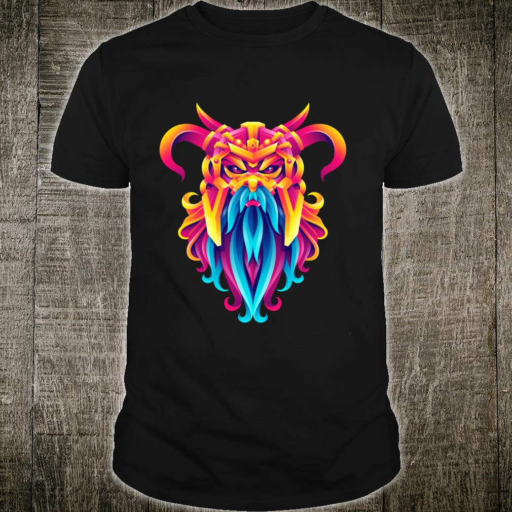 Viking king Viking Shirt