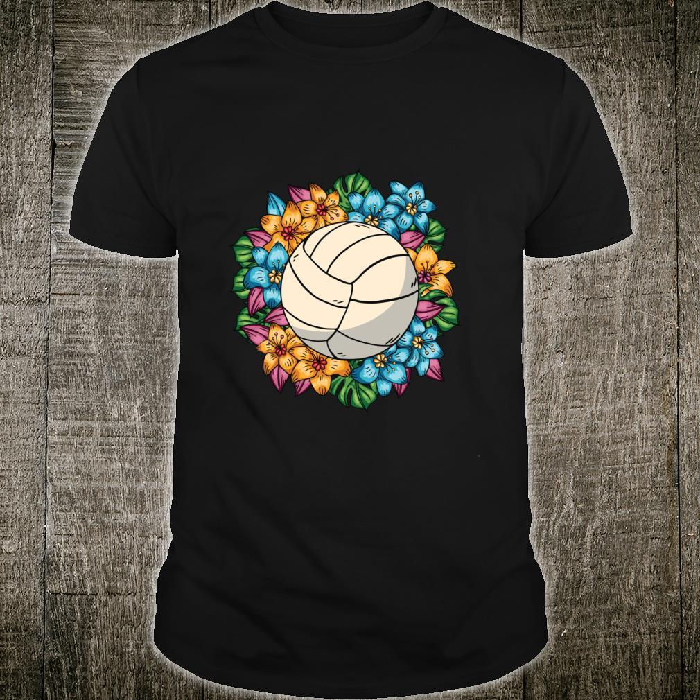 Volleyball Sport Volleyball Player Shirt