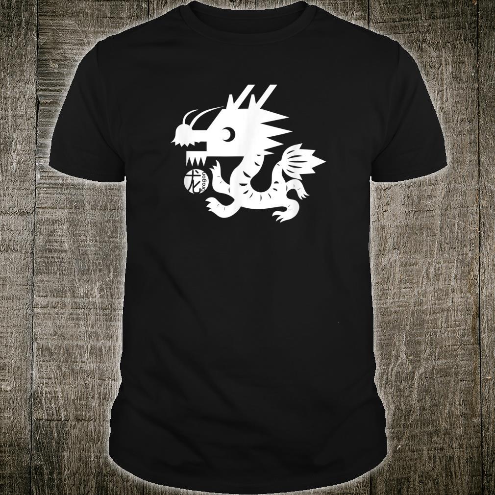 Year of The Dragon Chinese Zodiac Lunar New Year Shirt