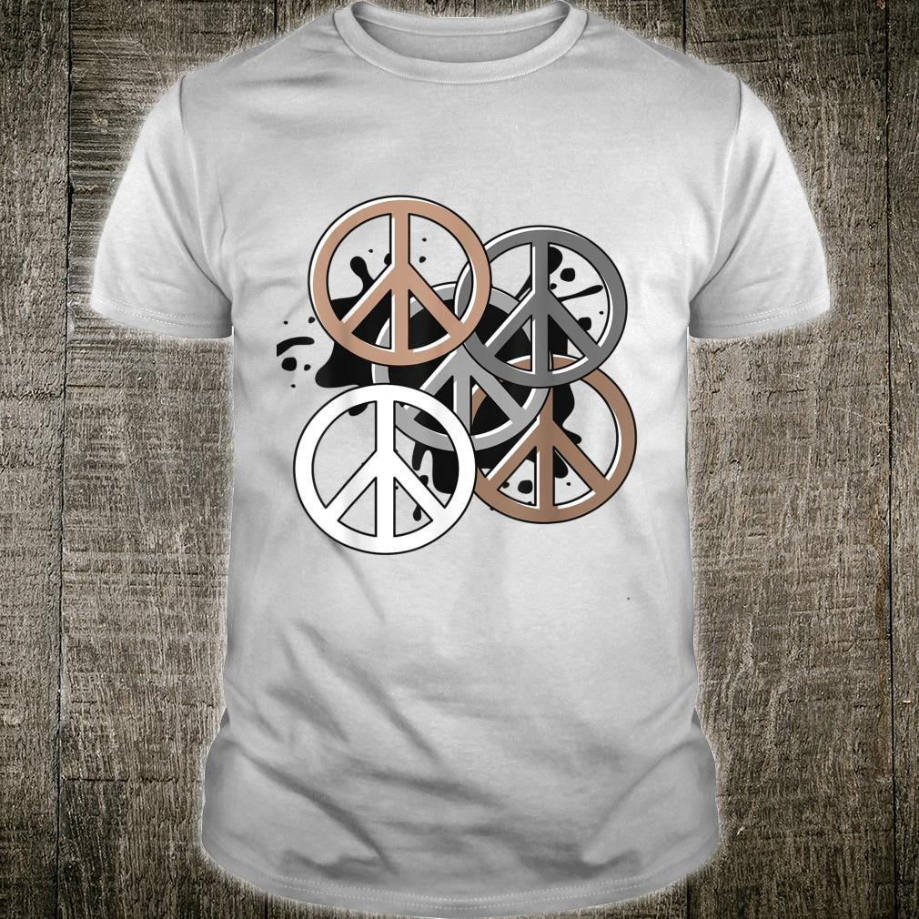 Yoga Peace sign Shirt