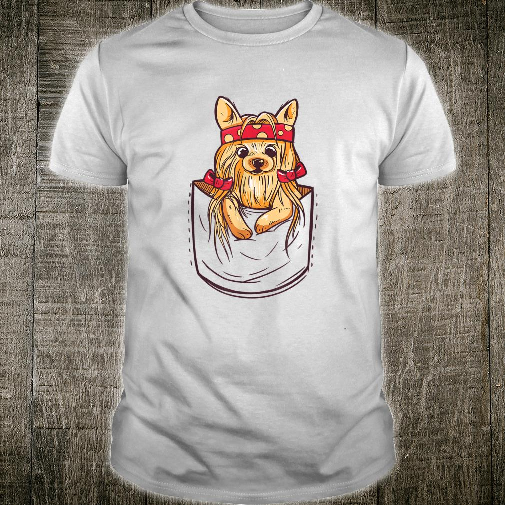 Yorkshire Terrier Shirt