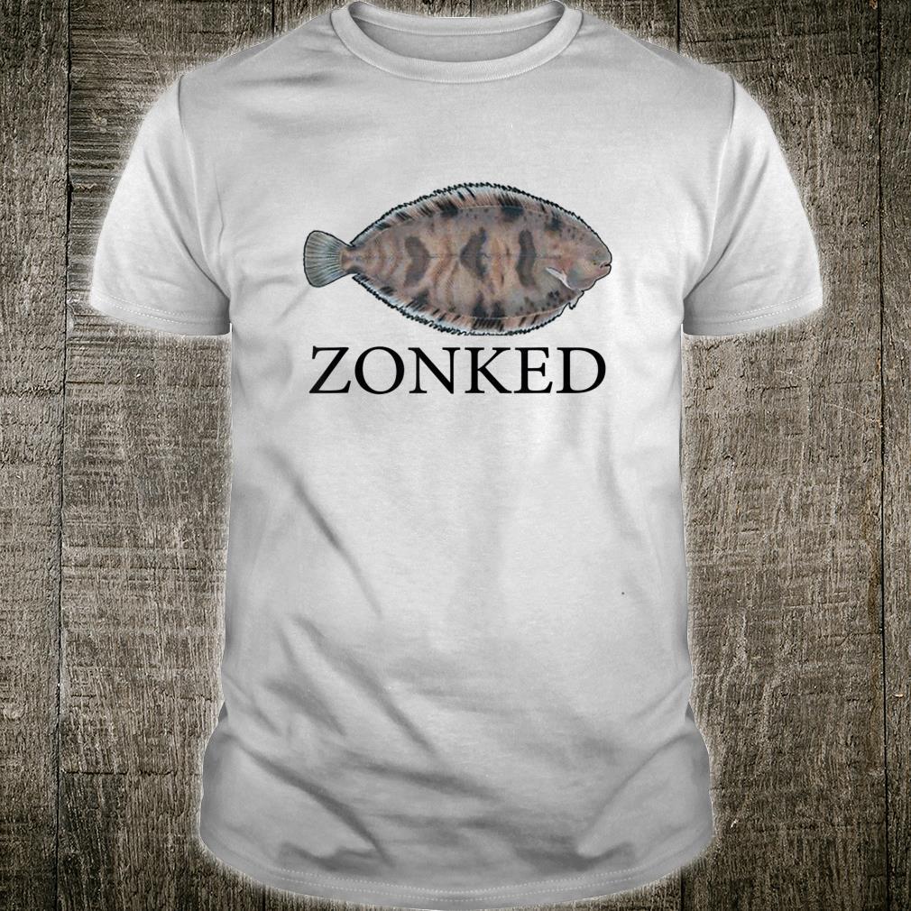 Zonked Shirt